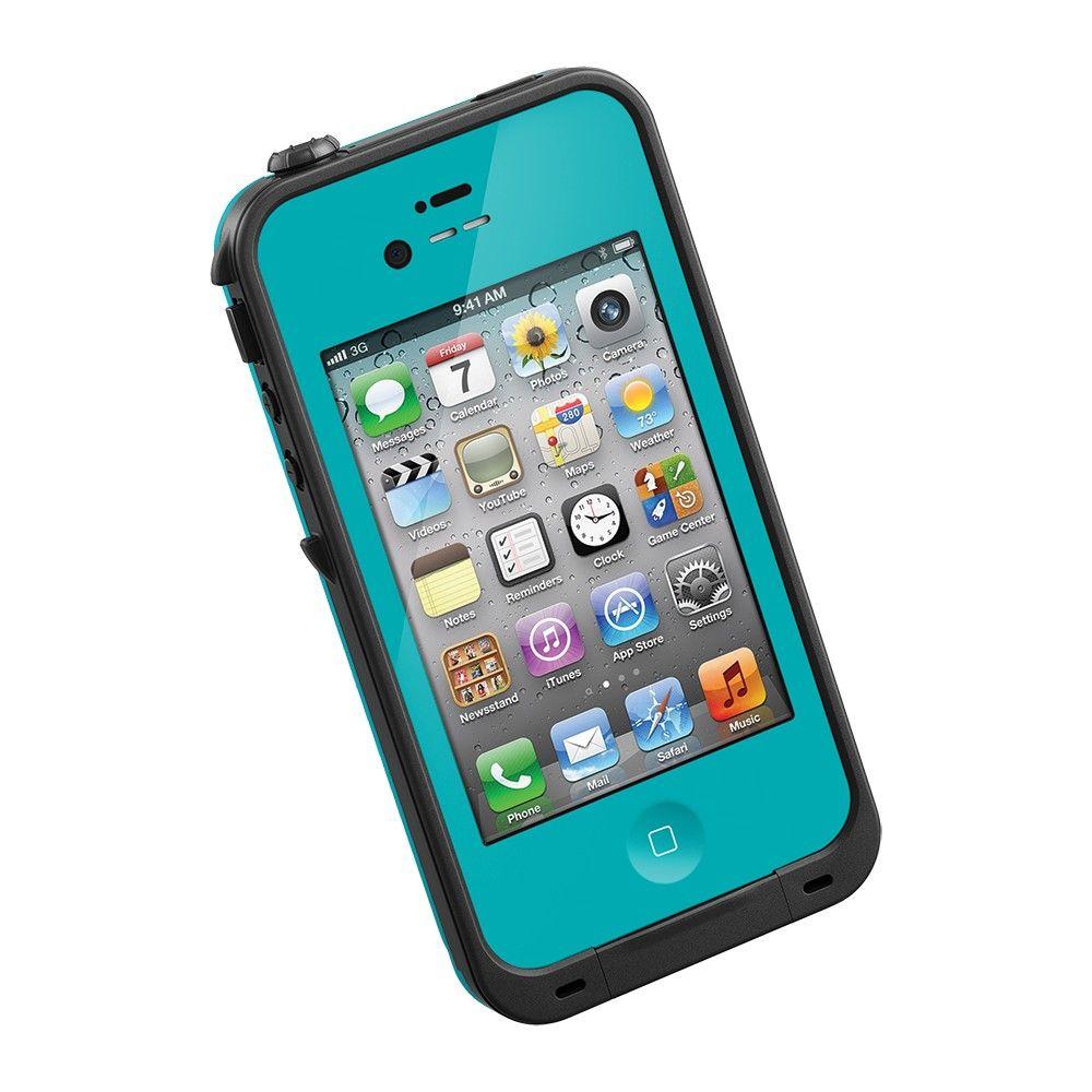 coque iphone 4 lifeproof