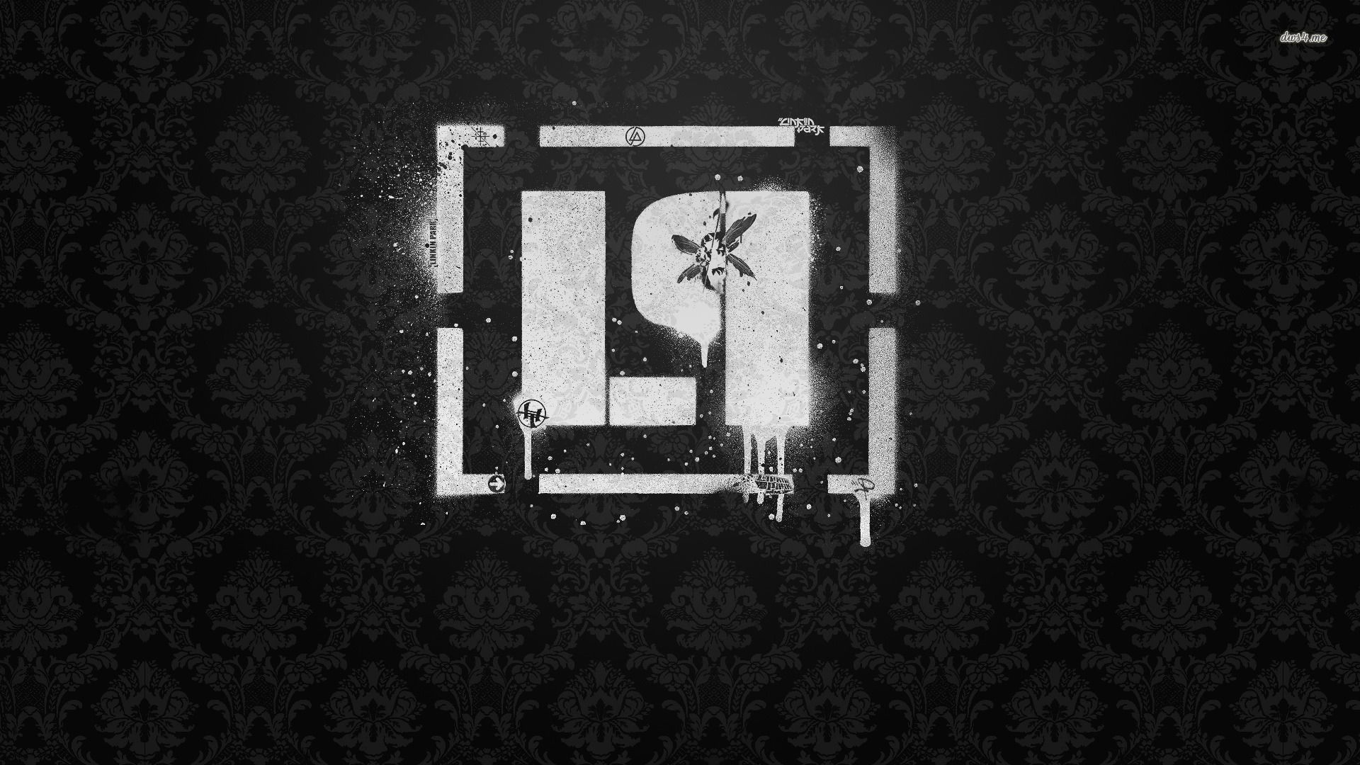 Download Linkin Park Entertainment mobile wallpapers