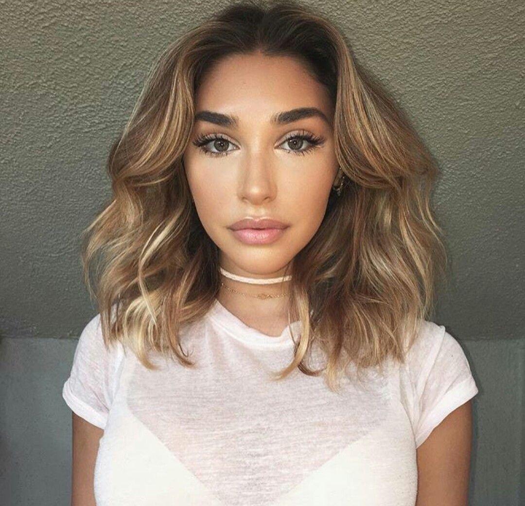 Hair Inspo ♥ Chantel Jeffries | Hair Inspo ♥ in 2019 ...