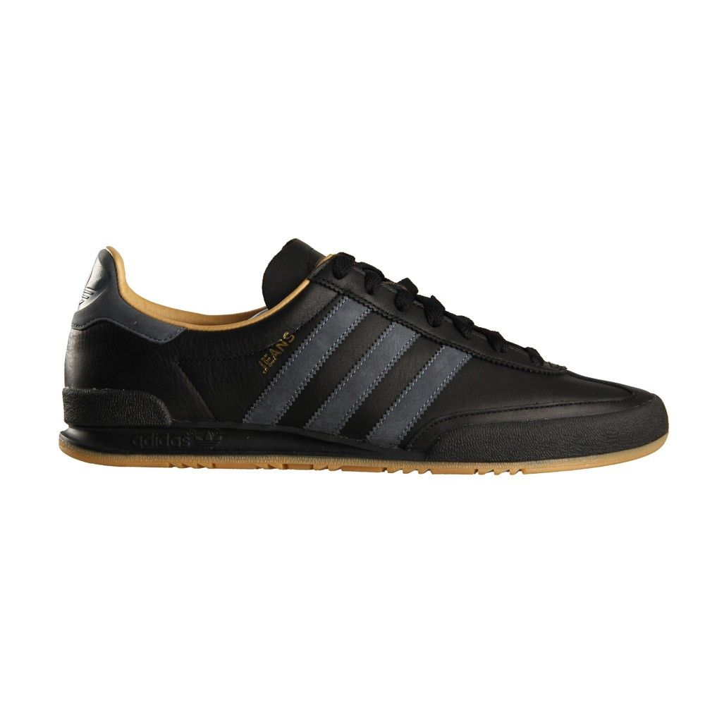 adidas jeans mk2 black