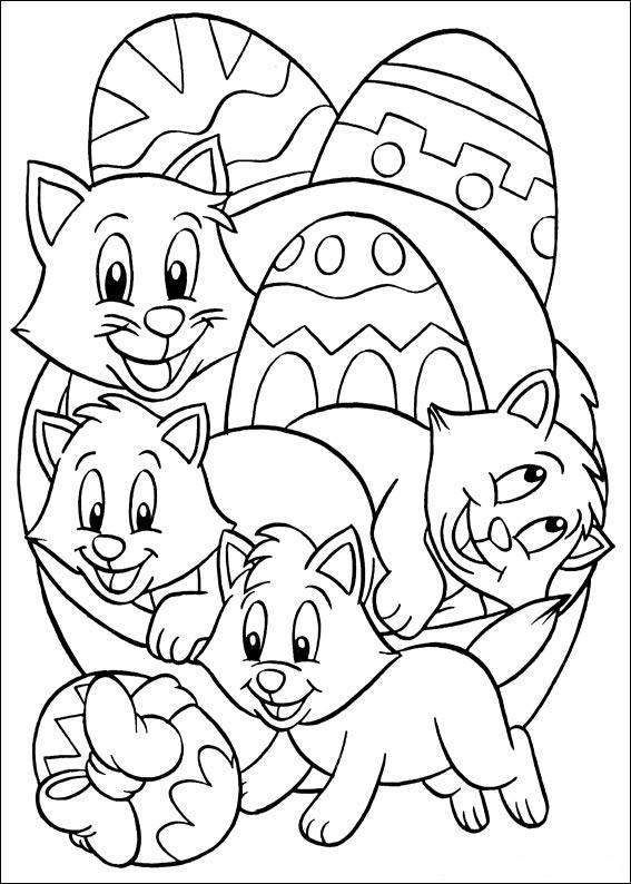 At January Coloring Pictures Easter Kids Zone Http Www Coloringoutline Com At January Easter Coloring Pictures Easter Coloring Pages Easter Coloring Sheets