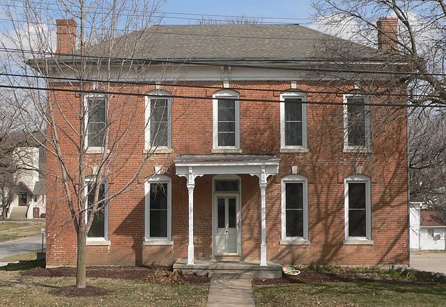gibson house - Google Search