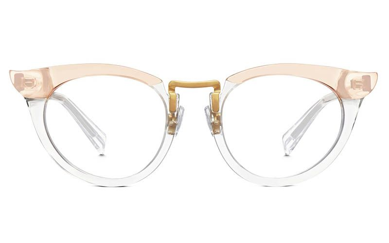 3fa51ef4dc Just In  Warby Parker   Leith Clark s Vintage Inspired Glasses ...