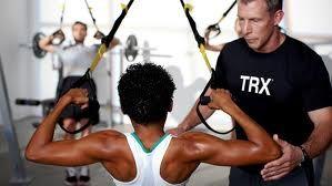 Suspension Training |  @GreatestAthlete   #makeithappen #iamgreatestathlete #health #fitness www.greatestathlete.com