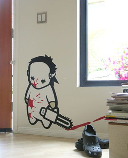 cool painting ideas | wall painting designs, bicycle t | painting