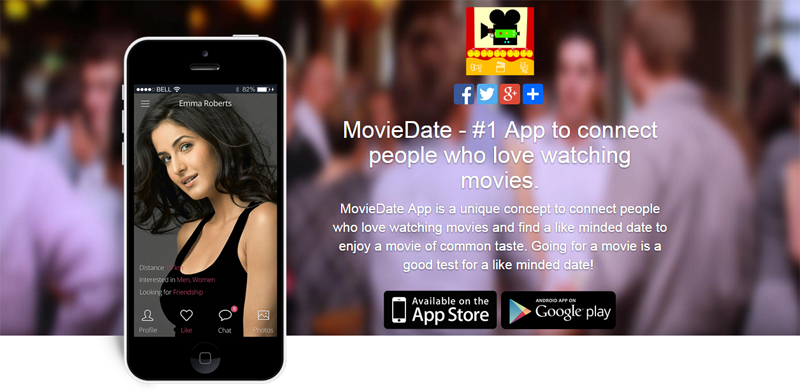 Indian dating app for iPhone