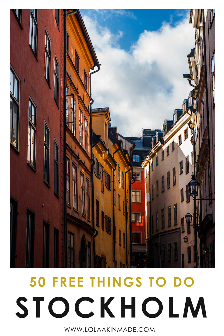The ultimate travel guide to Stockholm c8498e8a03d95