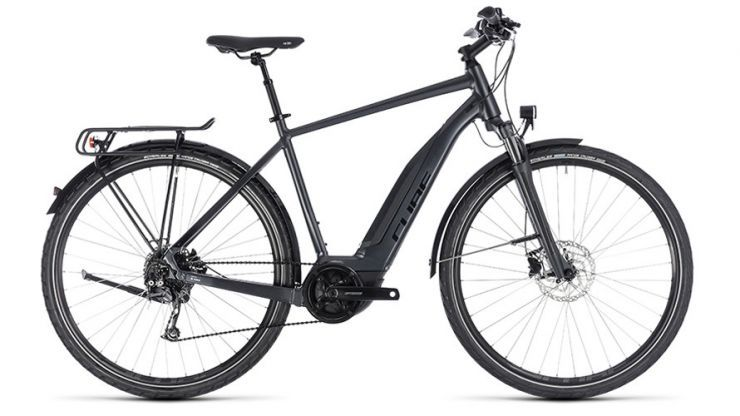 Cube Touring Hybrid One 500 50cycles Electric Bikes Free Uk Delivery Electric Bikes Uk Touring Mountain Bike Prices