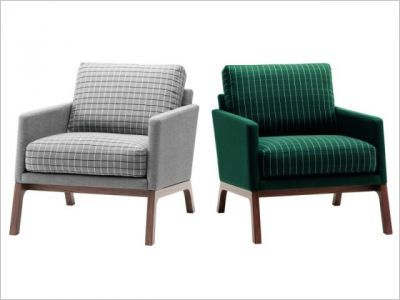 Douze Fauteuils Pour Un Salon Design Boconcept - Formation decorateur interieur avec design fauteuil