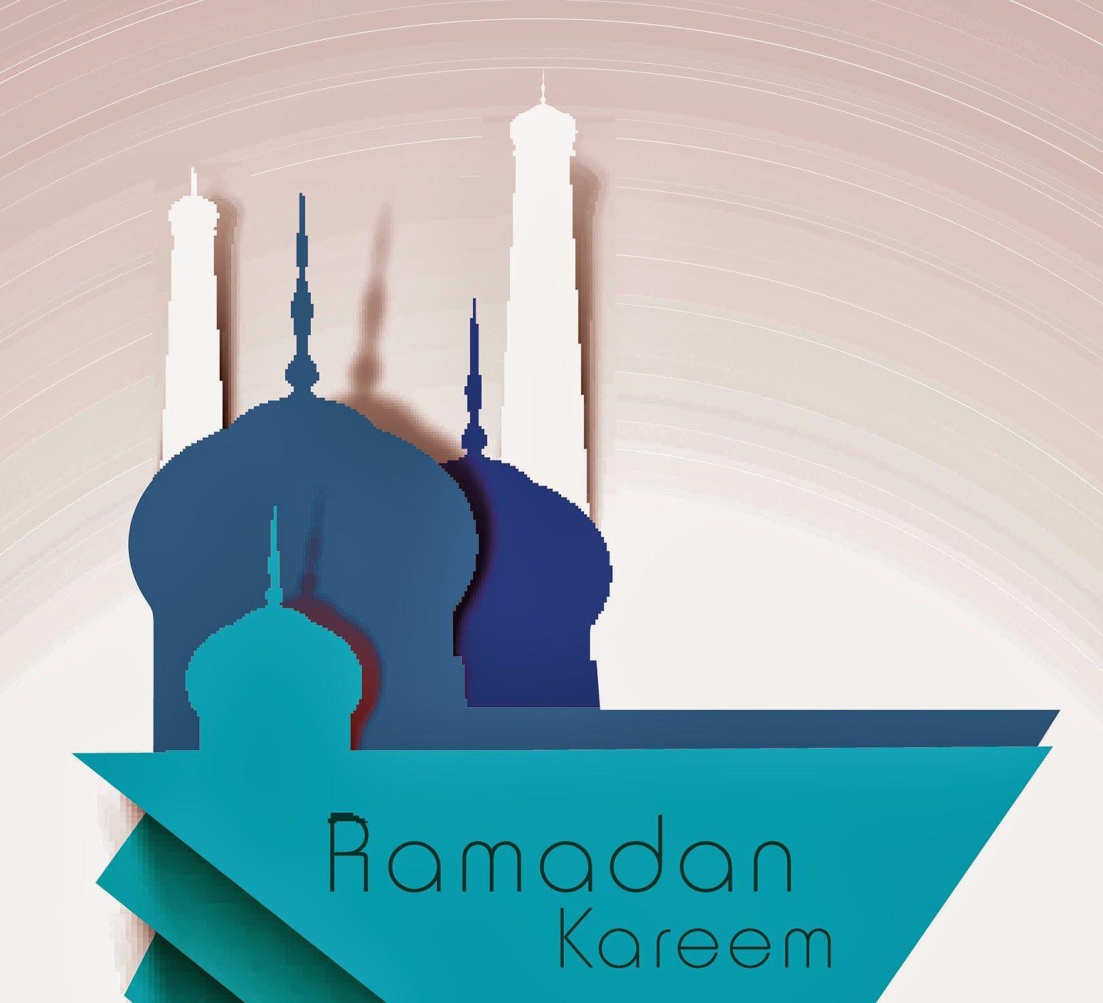 free clip arts Ramadan kareem vector clipart