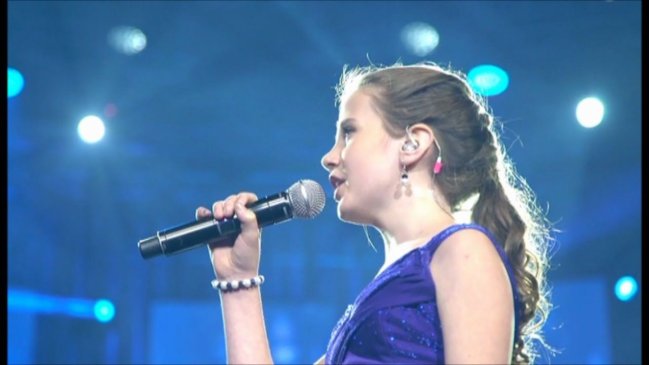 Amira Willighagen Patrizio Buanne O Sole Mio Musica Classica