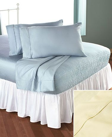 Bed E Sure To Fit Sheet Sets