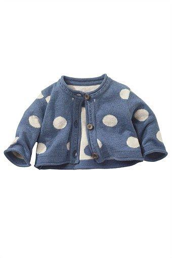 Newborn Tops - Baby Tops and Infantwear - Next Cardigan
