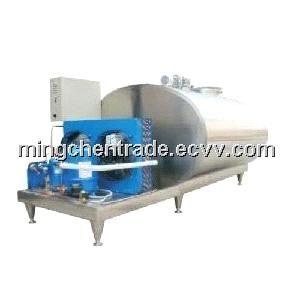 Stainless Steel Milk Cooling Tank Milk Cooler Smt China Milk
