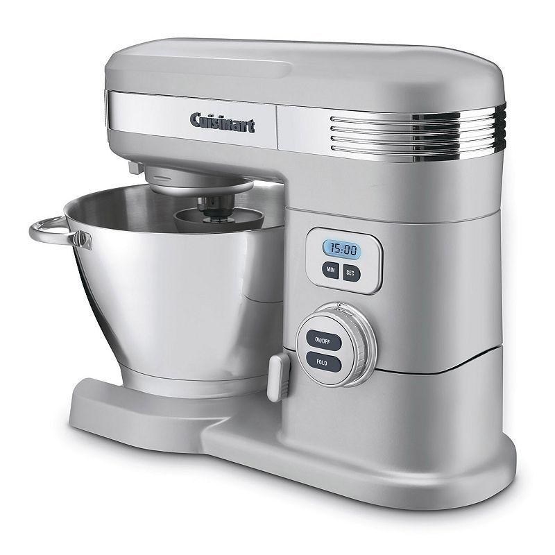 Cuisinart 5 5 Qt Stand Mixer Stand Mixer Kitchen Stand Mixers Best Stand Mixer
