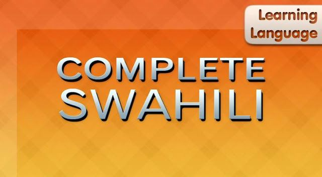 Complete Swahili: Teach Yourself Free APK Learning Language