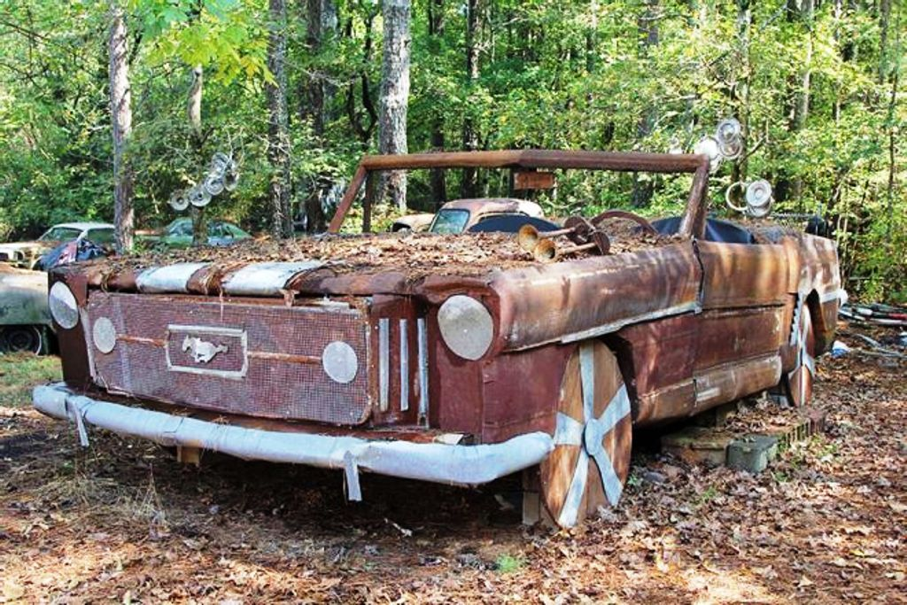 History behind the works largest old car junkyard, sekkun-10 | The ...