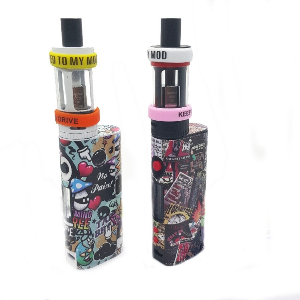 KANGERTECH Kanger Subox Mini Starter Kit Subtank Mini 50W Vape Mod