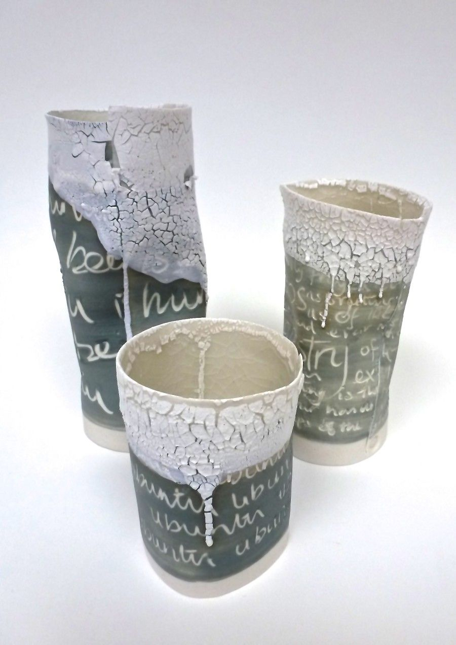 Hilary Mayo London Uk Clay Contemporary Ceramics