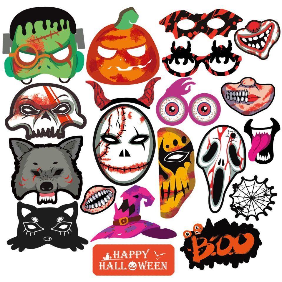 Halloweenhotorop Ideas Templates For