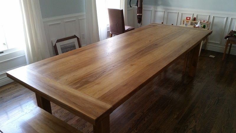 Farmhouse Dining Table Farmhouse Dining Table Diy Dining Table