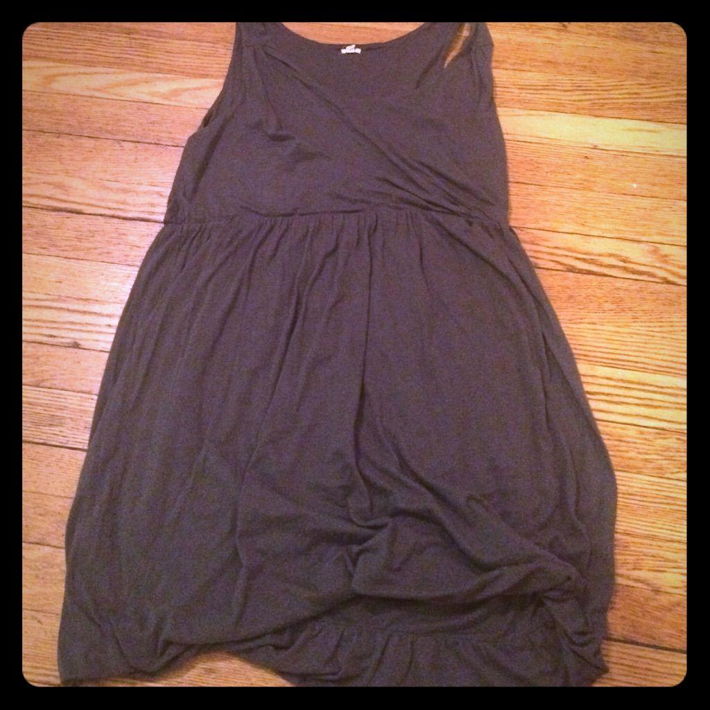 Bubble Dress From Jcrew