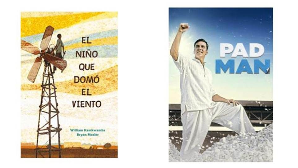 Films Emprendedores Cards Poster Movies