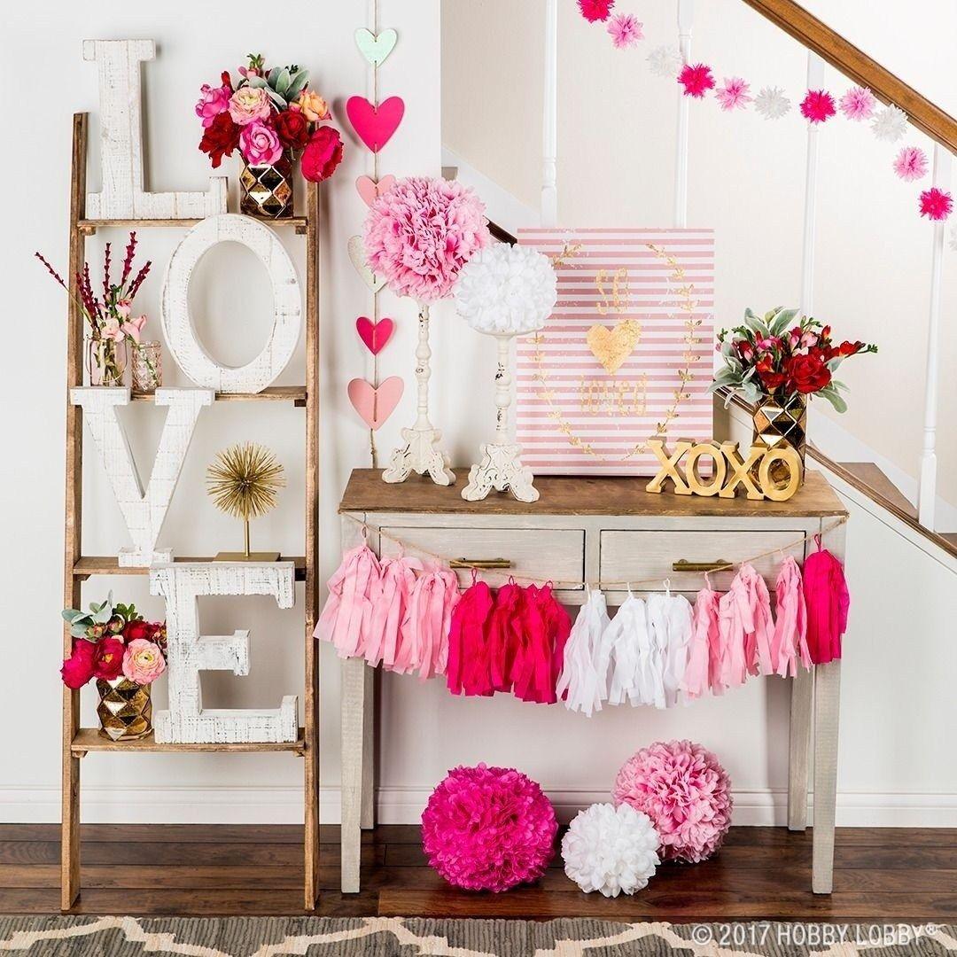 44 Magnificient Party Decoration Ideas For Valentines Day In 2020 Diy Valentines Decorations Valentines Party Valentines Diy
