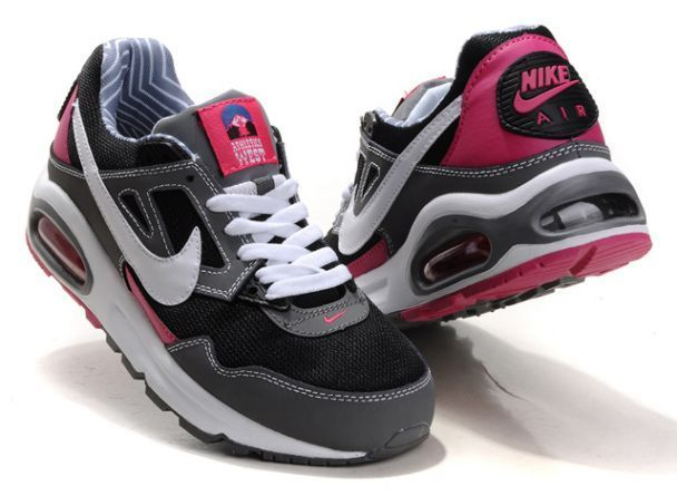 outlet store 3ea75 d0998 Nike Air Max Skyline Men s Black Grey White Pink