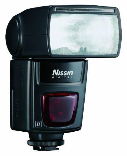 Nissin Speedlite Di622 Mark II Blitz für Canon: Amazon.de: Kamera & Foto