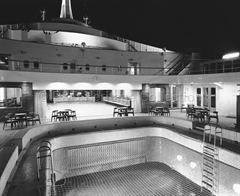 Bonito Club pool