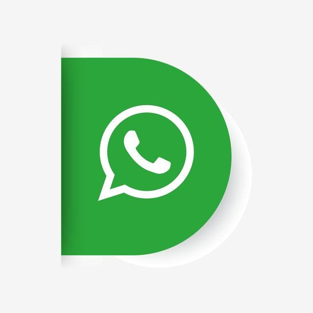 Whatsapp Logo Icon Whatsapp Icon, Whatsapp Icon, Whatsapp