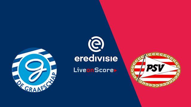 Graafschap Vs PSV Preview And Prediction Live Stream