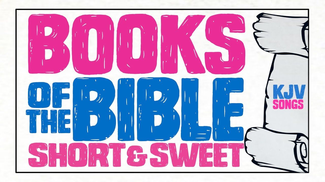 Books of the bible short sweet in 2020 books of the