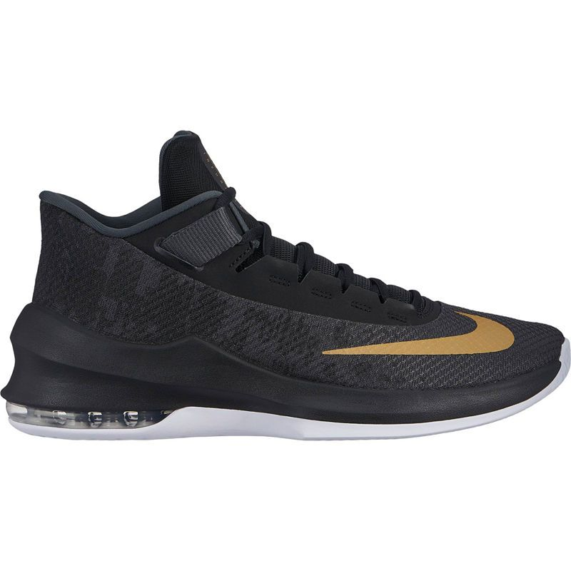 Nike Air Max Infuriate Ii Mens Basketball Shoes Lace up in