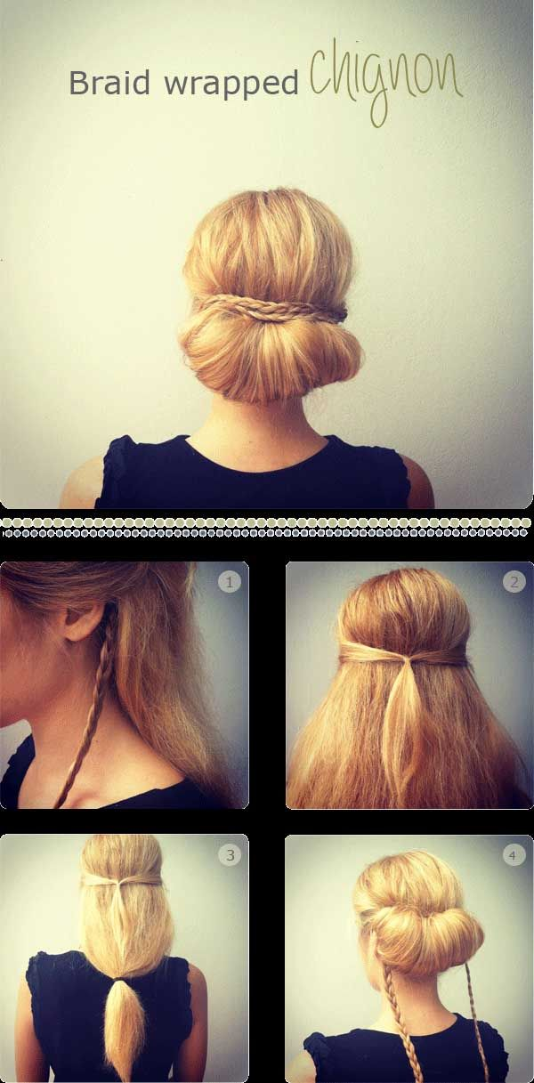 15 Spectacular Hairstyle Ideas Fashion Central India Bridal Hair Tutorial Long Hair Styles Hair Styles