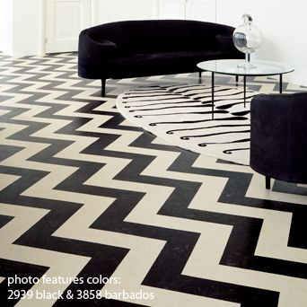 Marmoleum The New Linoleum Vinyl Tile Marmoleum Marmoleum Floors