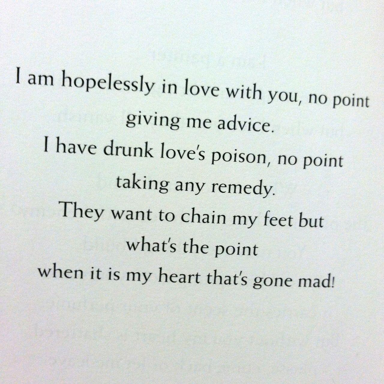 Funny Sad Love Sms Photos Pics Images: Rumi Love Poems