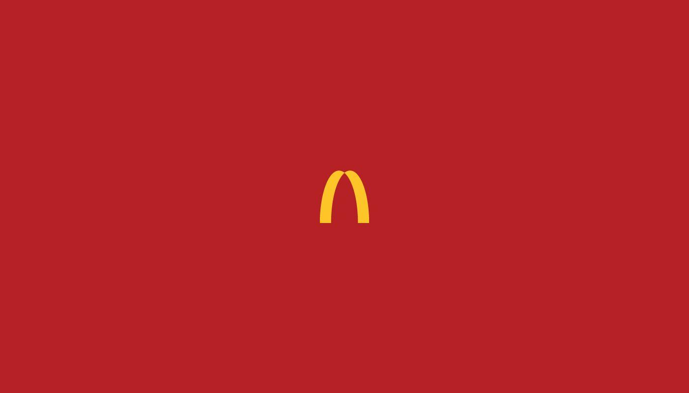 Power Of Brands Minimal Logos On Behance Logos Minimal Logo