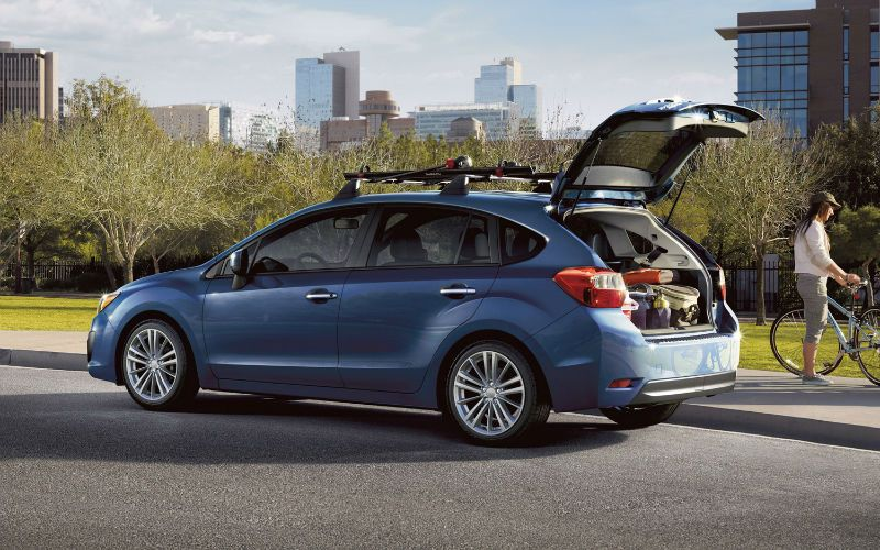 2015 Subaru Impreza Hatchback Www Topcarz Us Subaru Impreza Subaru Impreza