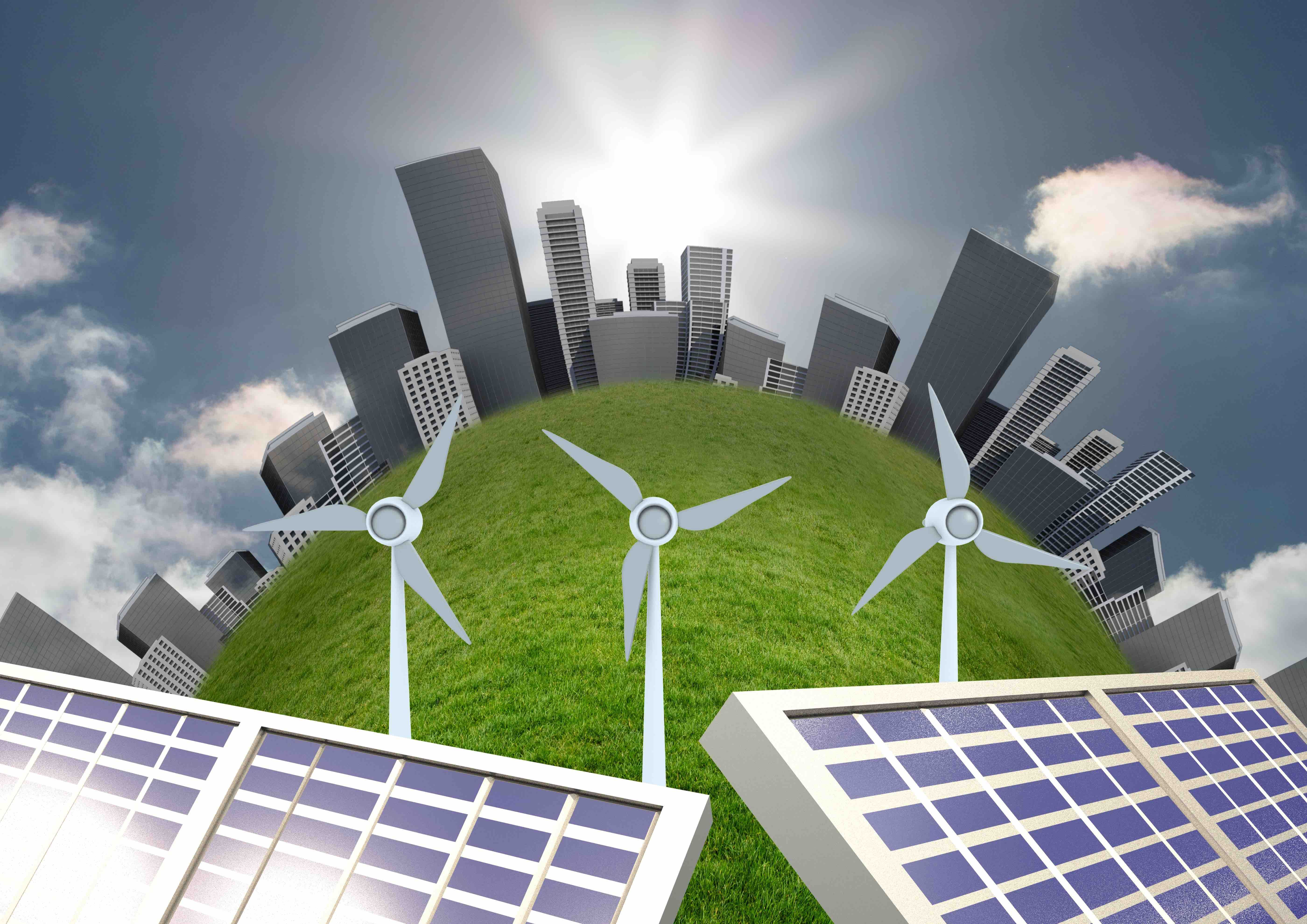 How To Adopt A Green Office For Your Sustainable Business Solar Panels Best Solar Panels Solar Installation
