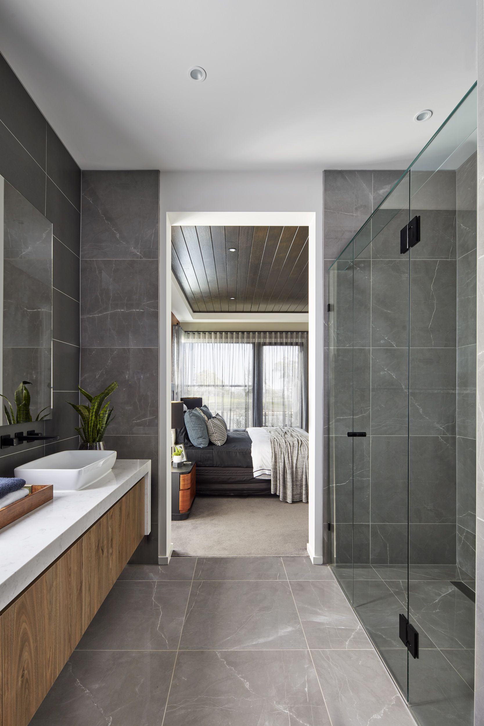 Ensuite Discover The Designer By Metricon Berkshire On Display