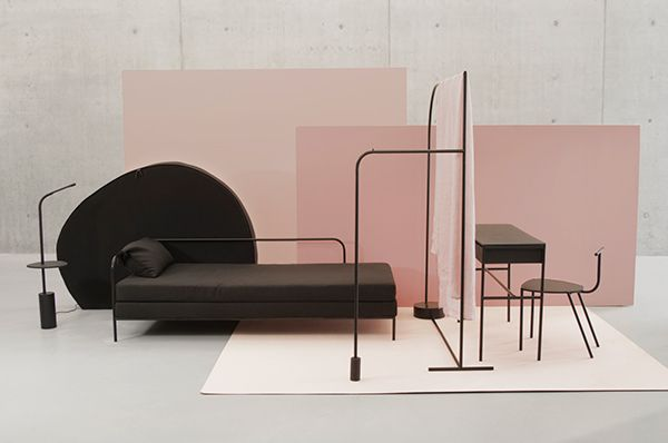 ILES on Behance | 02 Furniture | Pinterest | Behance, Tv sets and ...