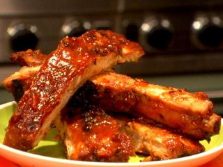 Recipes for pork ribs in crockpot