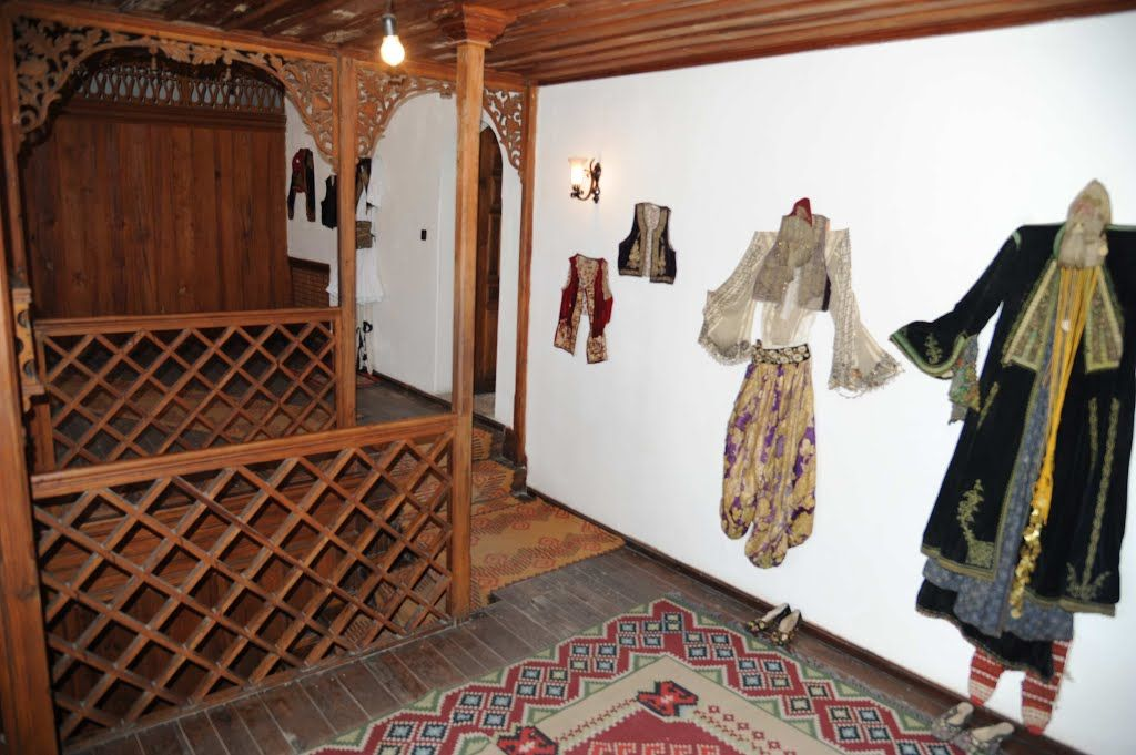 Image result for Gjirokastra Museum