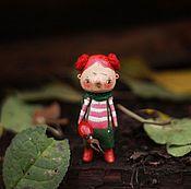 Магазин мастера Ася Катечкина (kotyasya): миниатюра, открытки на все случаи жизни