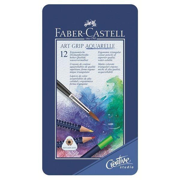 Parrot Watercolour Pencils In 12s 12l 24l 36l 48l Pensil