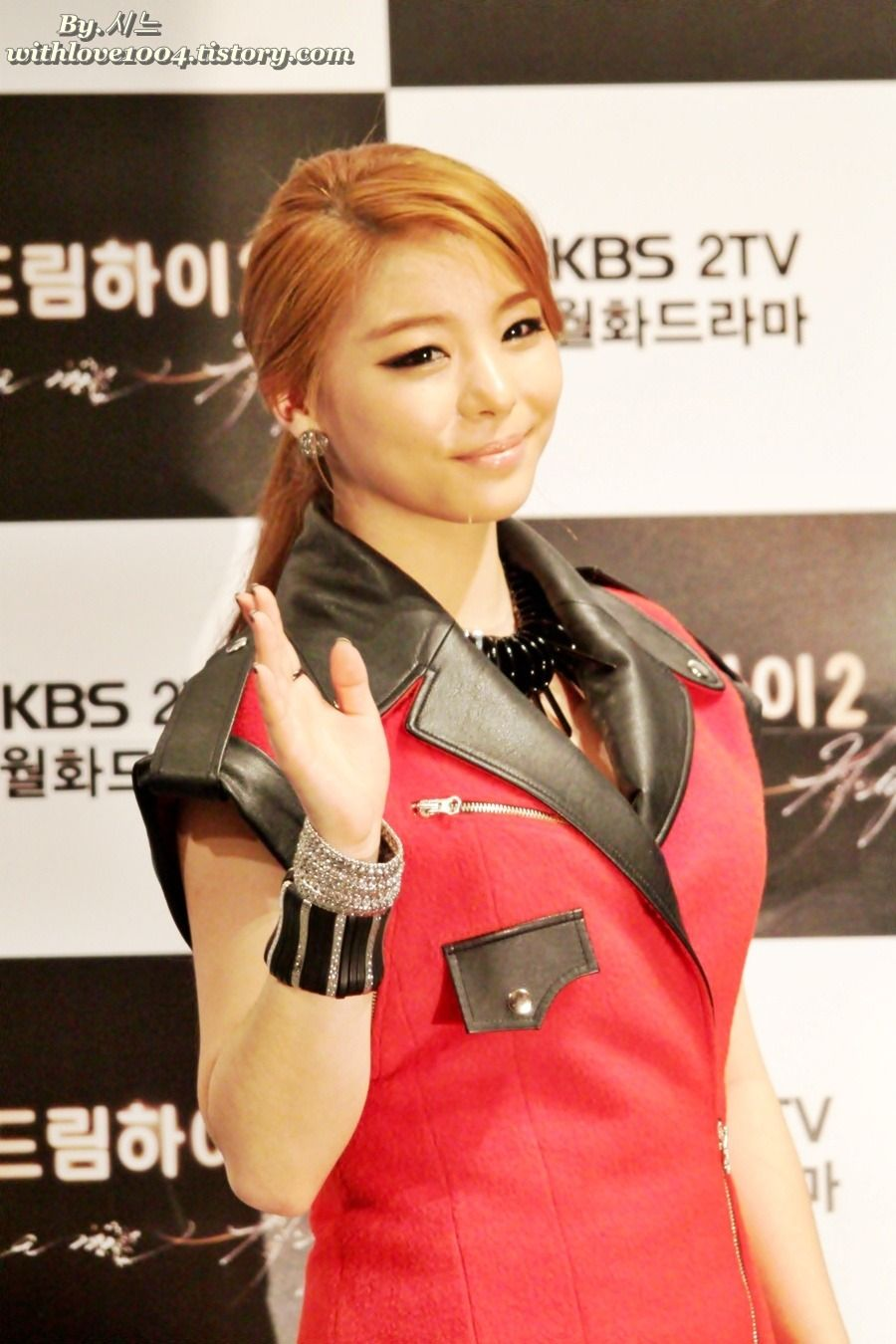 pinkatie on ailee 에일리 | pinterest | ailee, dream high and korean