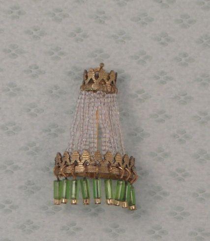 Tant Grön - Försäljning av miniatyrer och dockskåpsdockor -