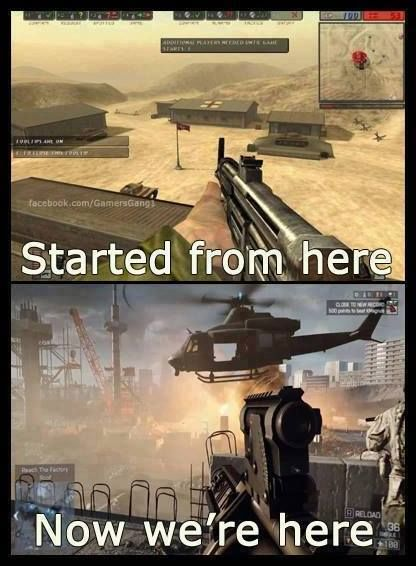 Offgamers Facebook Video Games Funny Funny Games Video Game Memes